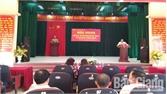 Hội nghị chuyên đề văn hóa trong giao tiếp, ứng xử