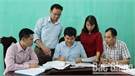 Thanh tra huyện Lạng Giang: Giải quyết dứt điểm đơn thư, xử lý nghiêm vi phạm