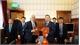 Vietnam, UK ink MoU on anti-human trafficking cooperation