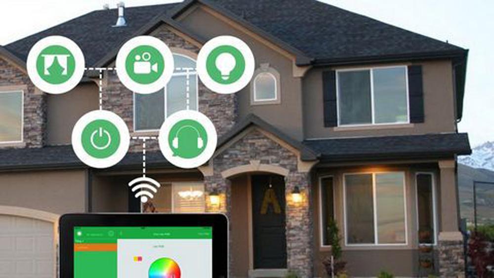 Nhà thông minh sẽ dự đoán mọi hoạt động trong nhà của bạn