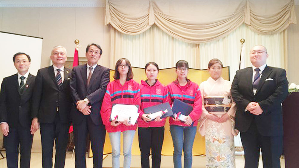 Vietnam, Japan promote medical academic exchange