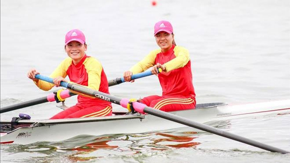 National Games 2018 Day 4: Hanoi flies high with seven more gold medals