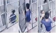 Tù nhân lừa quản giáo có rắn trong phòng giam để vượt ngục