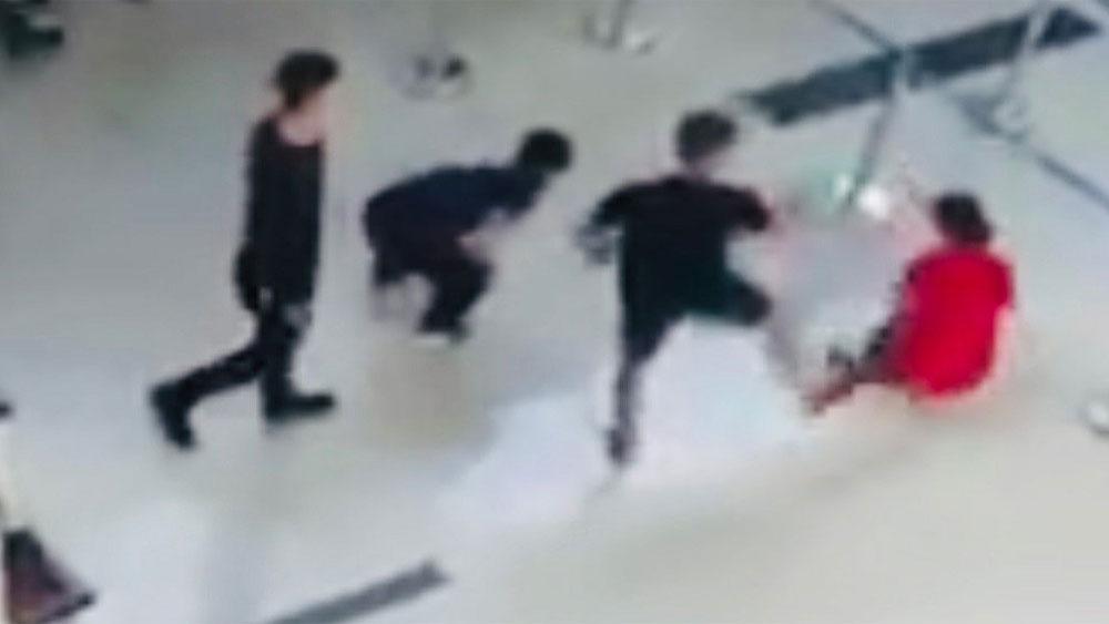 Làm rõ, 3 đối tượng, hành hung, nữ nhân viên hàng không, sân bay Thanh Hóa