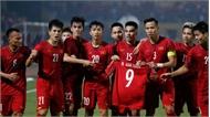 Thắng Campuchia, tuyển Việt Nam đứng đầu bảng A AFF Cup 2018