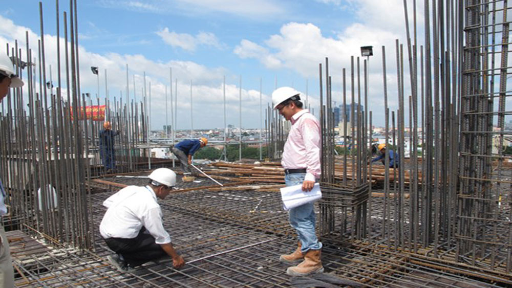 Int'l Conference on Sustainability in Civil Engineering held in Hanoi