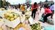 Lục Ngạn: Giá cam, bưởi bán tại Hội chợ dao động từ 12- 50 nghìn đồng/kg