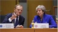 EU chấp nhận thỏa thuận với Anh về Brexit