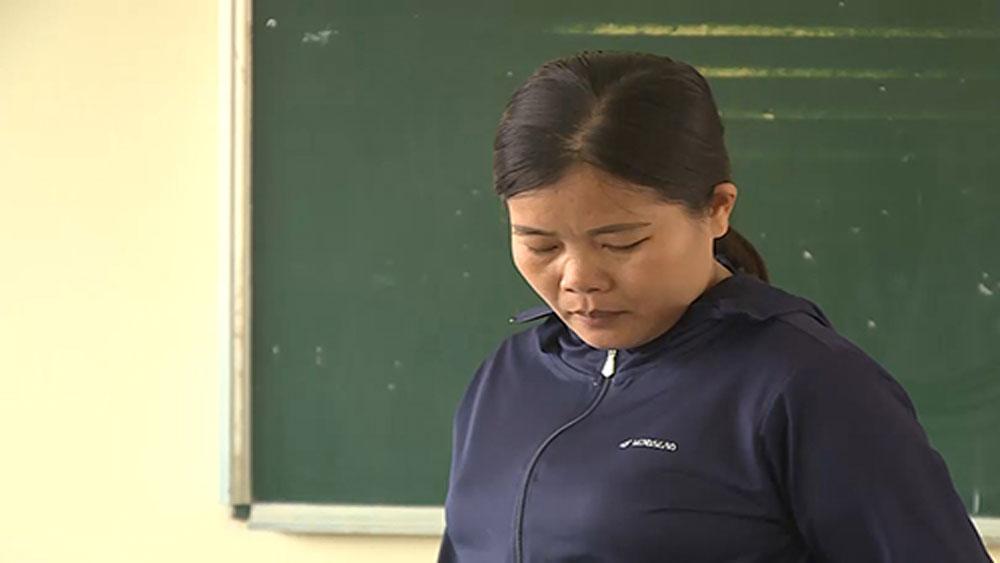 Khởi tố, vụ án cô giáo bắt học sinh tát bạn 230 cái, Quảng Bình, Trường THCS Duy Ninh, Nguyễn Thị Phương Thuỷ