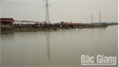UBND huyện Hiệp Hòa phê bình những địa phương để xảy ra đuối nước