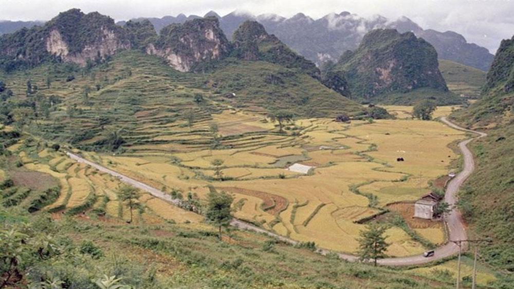 Qua những miền di sản Việt Bắc, du khách, Cao Bằng, Lạng Sơn