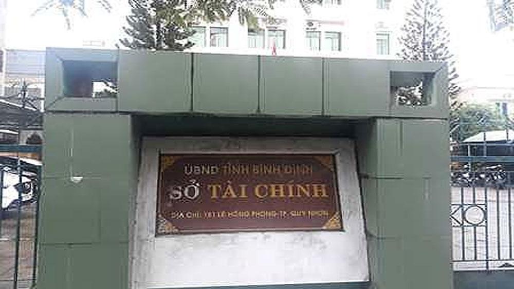 Phó phòng Sở Tài chính Bình Định, chết nghi treo cổ, cơ quan