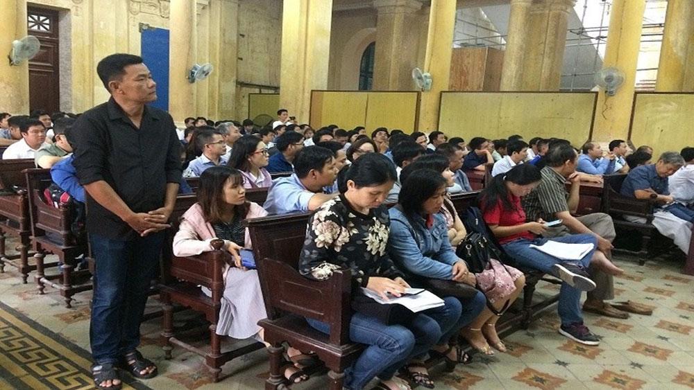 Vụ chìm canô ở Cần Giờ, hai giám đốc, hưởng án treo, TP Hồ Chí Minh