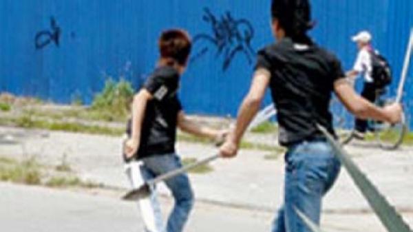 Giết người ở đám cưới, Giết người, Trọng án, Huyện Lạng Giang, tỉnh Bắc Giang, Chu Văn Chung
