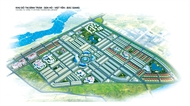 Ưu đãi đặc biệt tại dự án khu B, khu đô thị mới Đình Trám-Sen Hồ, huyện Việt Yên