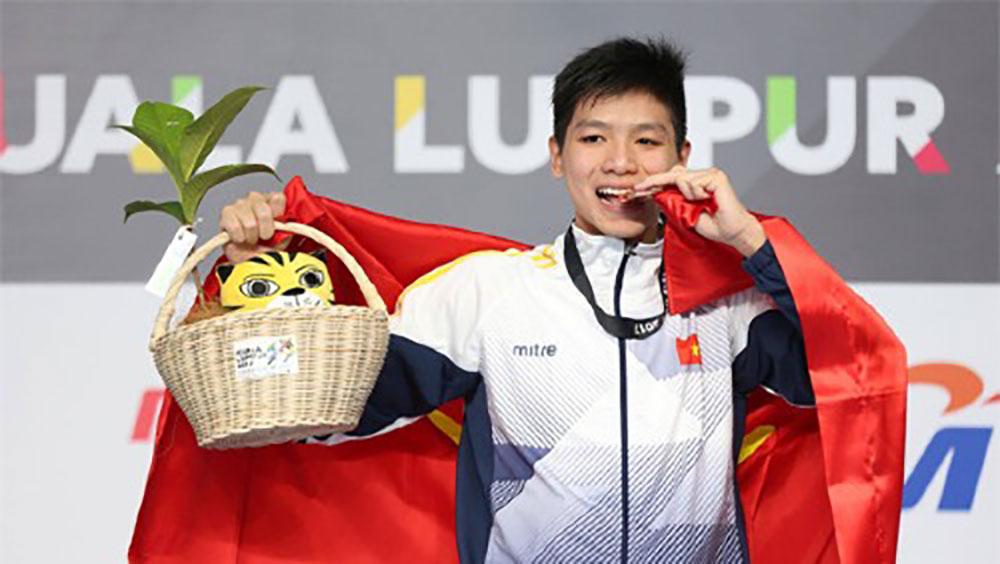 SEA Games 2019 lập kỷ lục với 56 môn thi đấu