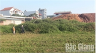 Thi công cao tốc Bắc Giang - Lạng Sơn: Chậm khắc phục bất cập
