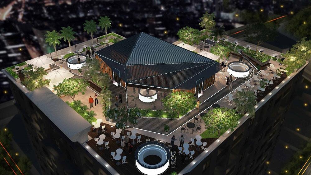 Mua nhà nhận quà hấp dẫn tại Saigontel Central Park Bắc Giang