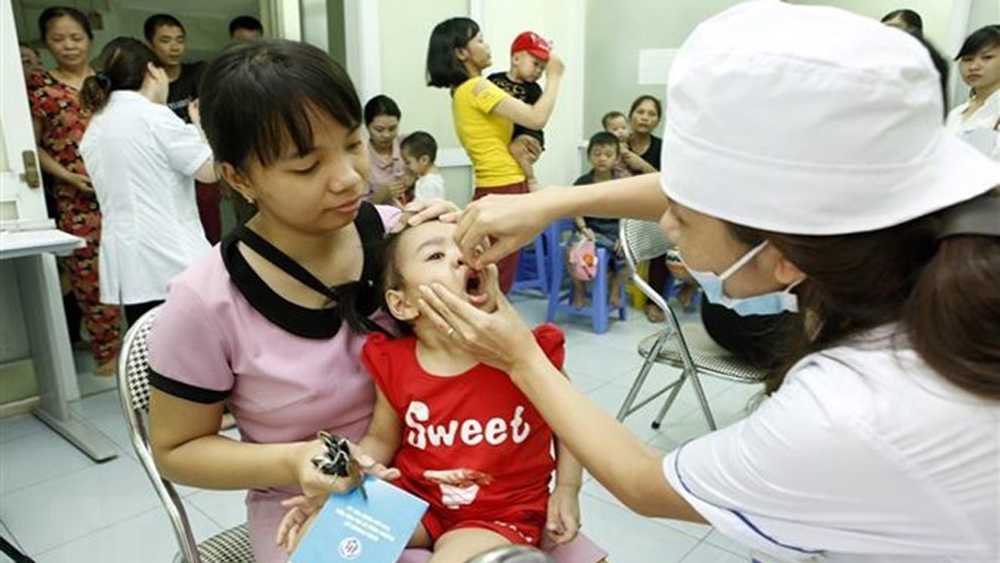 Hanoi to provide vitamin A to nearly 448,000 children