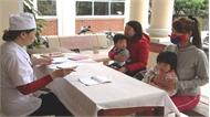 Ứng dụng nguyên lý y học gia đình ở trạm y tế xã