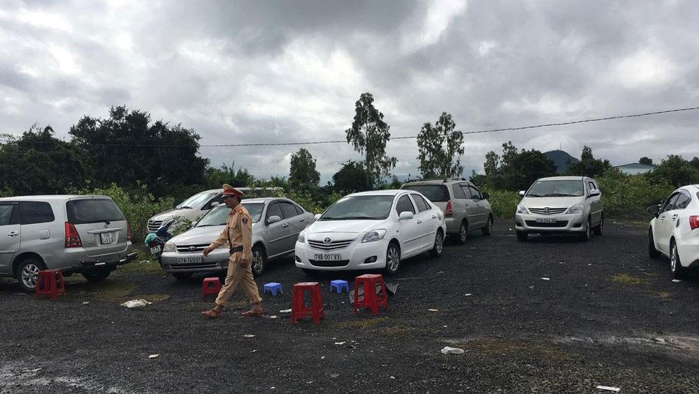 Phú Yên: Vụ bắt 30 xế hộp ở trại xóc đĩa khổng lồ, hé lộ kẻ cầm đầu
