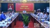 Thường trực HĐND tỉnh giám sát việc giải quyết kiến nghị của cử tri