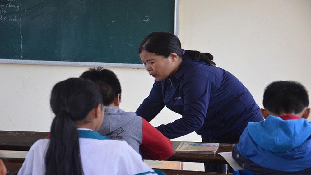 """""""Cô giáo phạt học sinh 231 cái tát"""" nhập viện cấp cứu trong tình trạng khủng hoảng"""