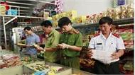 Thí điểm triển khai thanh tra chuyên ngành an toàn thực phẩm tại 9 địa phương