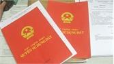 Cấp giấy chứng nhận quyền sử dụng đất vượt kế hoạch