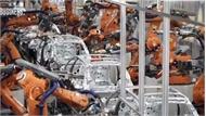 Đội quân robot sản xuất 1.000 chiếc ôtô mỗi ngày
