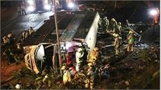 Tai nạn giao thông, 39 người thương vong