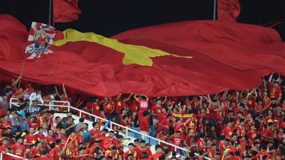 AFF Cup: online tickets for Vietnam vs. Philippines match sold out