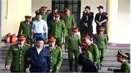 Xét xử đường dây đánh bạc nghìn tỷ: Miễn tội đưa hối lộ cho Nguyễn Văn Dương