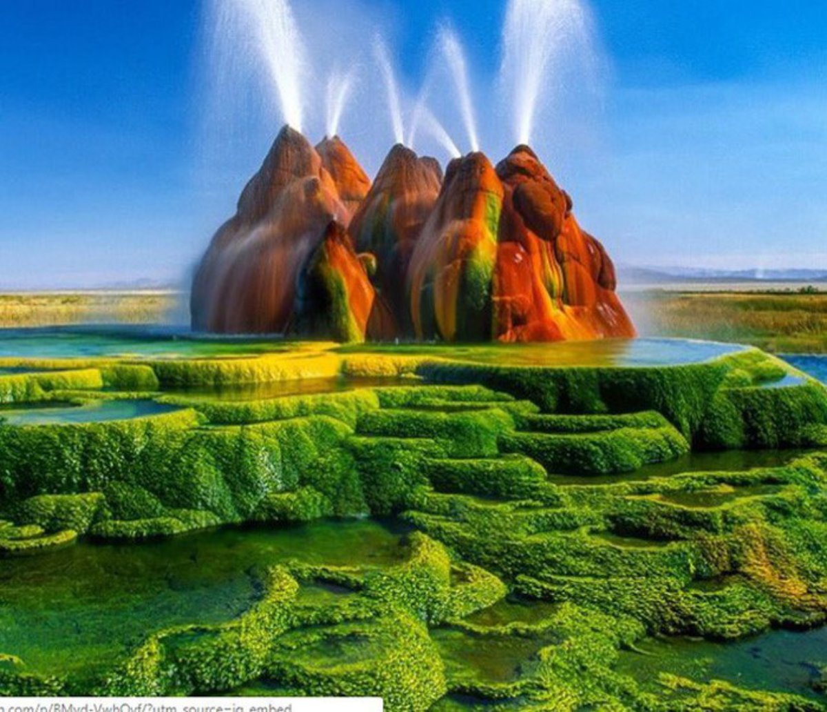 Hồ Hillier, Utah, Ethiopia, Maldives, Nevada, thiên văn học, sao Thổ, sao Chổi,sao Lùn Trắng