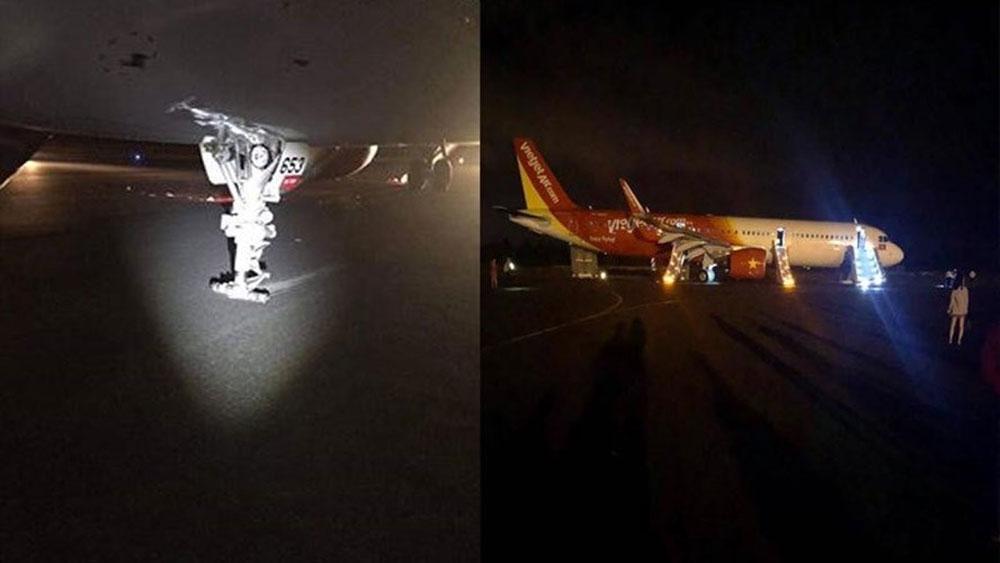 Yêu cầu xử lý tập thể, cá nhân để xảy ra sự cố tại sân bay Buôn Ma Thuột