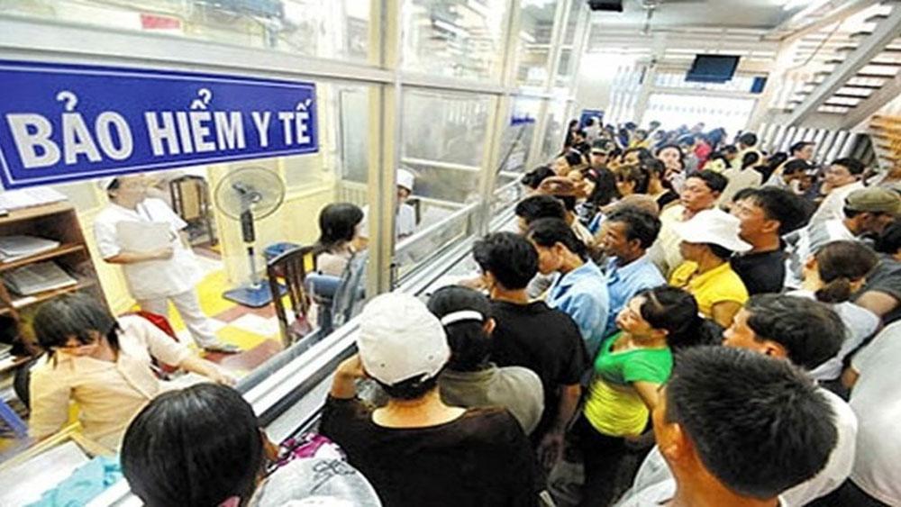 Từ mai, hơn 80 triệu chủ thẻ BHYT được hưởng nhiều chính sách mới