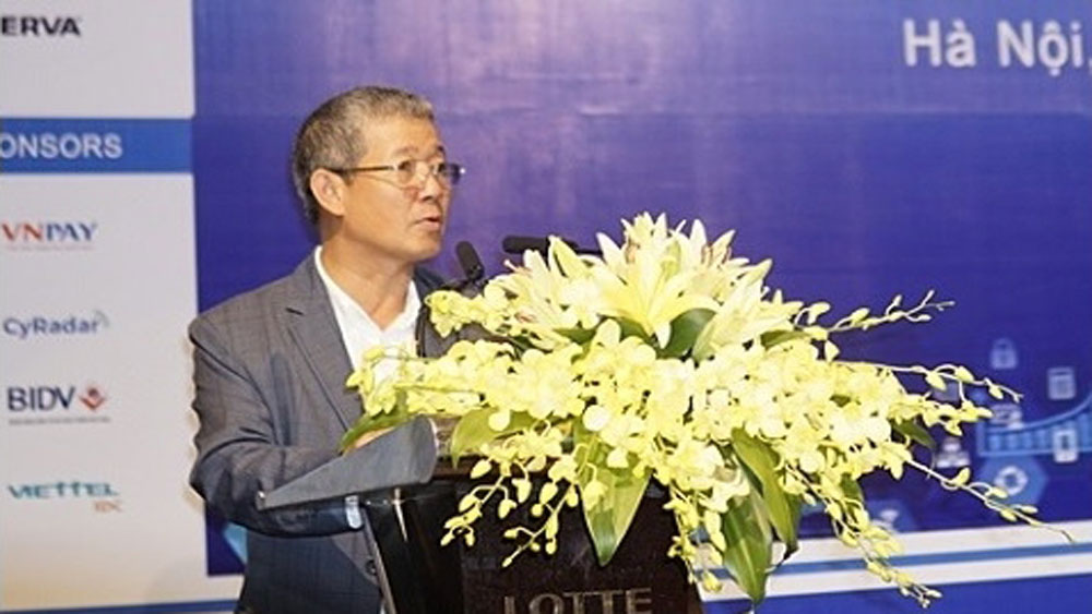 Int'l forum on information safety in Vietnam attracts 500 participants