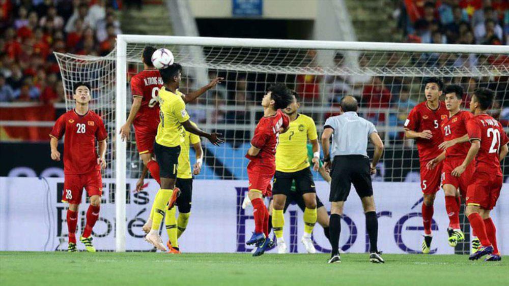 Văn Hậu tự tin tuyển Việt Nam sẽ thắng Philippines tại bán kết AFF Cup