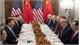 Mỹ lạc quan có thể giải quyết bất đồng thương mại với Trung Quốc