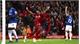 Liverpool đánh bại Everton bằng bàn phút 96