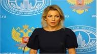 Nga bác cáo buộc có ý định xâm chiếm các thành phố của Ukraina
