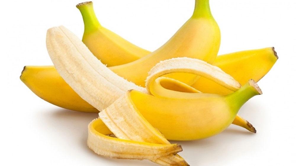 Ăn 3 quả chuối mỗi ngày giúp giảm huyết áp