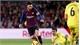 Barca đòi lại vị trí dẫn đầu La Liga