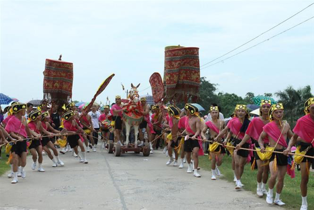 UNESCO-recognised heritages, Vietnam, UNESCO recognition,  world cultural heritages, Southeast Asia,