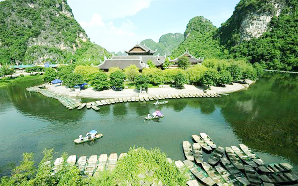 UNESCO-recognised heritages, Vietnam, UNESCO recognition,  world cultural heritages, Southeast Asia,