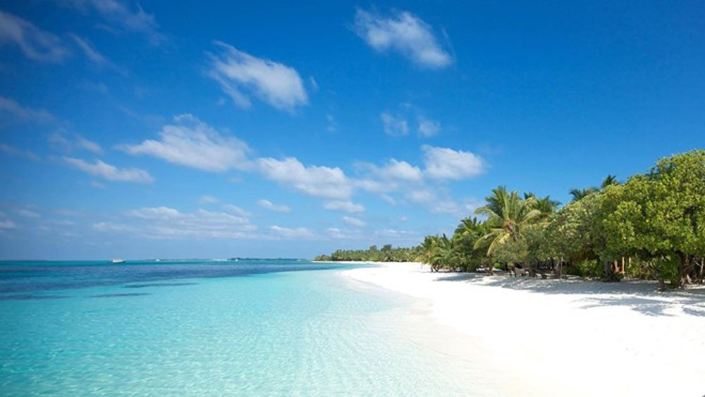 Bãi Kem, top 100 bãi biển đẹp nhất thế giới, năm 2018, Phú Quốc, Kiên Giang