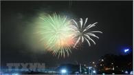 Quảng Ninh tổ chức bắn pháo hoa tầm thấp tại Hạ Long vào tối 15-12