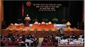 Điểm mới của kỳ họp thứ 6, HĐND tỉnh khóa XVIII: Bỏ phiếu tín nhiệm đối với các chức danh do HĐND tỉnh bầu