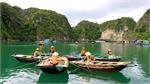 "Exploring serene Lan Ha Bay – the ""second"" Ha Long bay of Vietnam"