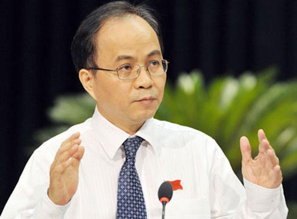 Thủ tướng Chính phủ, quyết định, thi hành kỷ luật, hai cán bộ, Dự án AVG, Lê Mạnh Hà, Nguyễn Trọng Dũng